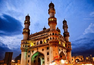 Get cheap flight tickets, Flight tickets to Hyderabad